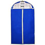 シンプルな通気性のある結婚式の衣装袋(より多くの色)