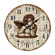 Angel País Reloj de pared