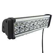 54W 18 LEDライトバー