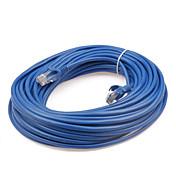 Cable de Red Ethernet (15m) (Color Aleatorio)