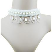 Coolshine Lace Navidad Bowknot Collar-2014-201-LS083