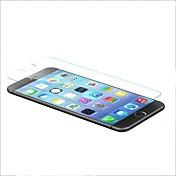 スクリーンプロテクター Apple のために iPhone 6s iPhone 6 強化ガラス 1枚 スクリーンプロテクター 防爆