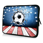 "HUADO® 15"" Football  Laptop Sleeve Case for MacBook Air Pro/HP/DELL/Sony/Toshiba/Asus/Acer"