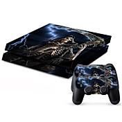 B-SKIN Adhesivo para PS4 Novedades