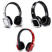 Auriculares DF-S003 - Bluetooth - Cascos(cinta) - Con Micrófono - Reproductor Media/Tablet/Teléfono Móvil/Computador -