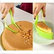 Cutter & Slicer For Pan Pastel Para utensilios de cocina Ecológico