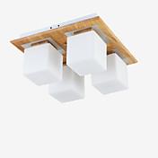 Moderno/Contemporáneo Montage de Flujo Para Sala de estar Dormitorio Cocina Comedor Habitación de estudio/Oficina Habitación de Niños AC