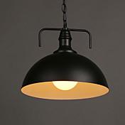 Lámparas Colgantes Luz Downlight - LED Blanco, Bombilla no incluida / 10-15㎡
