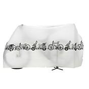自転車カバー レクリエーションサイクリング サイクリング / バイク 固定ギア BMX ロードバイク マウンテンバイク 防水 ナイロン - 1