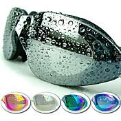 Made In China Gafas de natación Mujeres / Hombres / Unisex Anti vaho / Impermeable / Tamaño Ajustable / Anti-UV Plástico AcrílicoAzul /