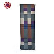 メンズ パーティー / オフィス / カジュアル シルク スカーフ