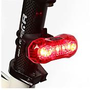 Luz Trasera para Bicicleta LED - Ciclismo Recargable Fácil de Transportar Luz LED Otro Lumens USB Ciclismo