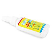メイククイリング紙40ミリリットル用の白色のエマルジョン接着剤