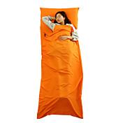 寝袋ライナー 封筒型 20-25°C 保温 防水 防塵 210X75 釣り ハイキング キャンピング 旅行 屋外 屋内 シングル 幅150 x 長さ200cm