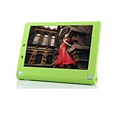 """caucho de silicona caso de la piel de gel para la tableta de Lenovo Yoga 2-1050f 10.1 """"tableta (colores surtidos)"""