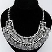 Collar Colgante(AleaciónVintage / Bonito / Fiesta / Trabajo / Casual