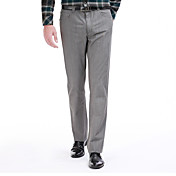 セブンBrand® 男性 スーツ パンツ グレー-799S800794
