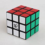 Cubo de rubik 3*3*3 Cubo velocidad suave Cubos Mágicos rompecabezas del cubo Nivel profesional Velocidad Año Nuevo Día del Niño Regalo