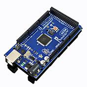 (Arduinoのための)mega2560のATMEGA2560-16AUのUSBボード