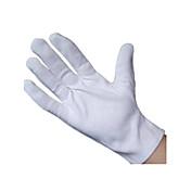 エチケット白手袋綿軍手ディスクビーズ手袋QC手袋