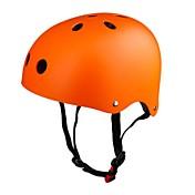 キックスケーター/ スケートボード/ ローラースケート用ヘルメット 成人 ヘルメット CE Certification 調整可 マウンテン 超軽量(UL) スポーツ 青少年 のために マウンテンサイクリング ロードバイク レクリエーションサイクリング サイクリング