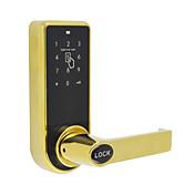 キーレスデジタルキーパッドパスワードコード番号家庭用アパートの電子ドアロック