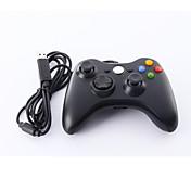 USB Controles - Xbox360 Empuñadura de Juego Con cable
