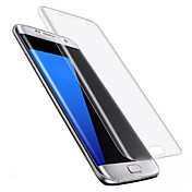 TPU ハイディフィニション(HD) 防爆 超薄型 スクリーンプロテクター 傷防止Screen Protector ForSamsung Galaxy Galaxy S7 edge