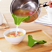 1 クリエイティブキッチンガジェット / 多機能 シリコーン 専門ツール