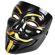 Máscaras de Halloween Máscaras de Carnaval Juguetes Personaje de Película Tema de Horror 1 Piezas Halloween Mascarada Regalo