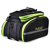 FJQXZ Bolsa de BicicletaFaixas e Bolsas de Mensageiro Bolsa para Guidão de Bicicleta Bolsa para Bagageiro de Bicicleta Mala para