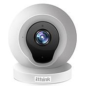 ithink®Q2無線IPカメラベビーモニターの720pのHDのP2Pのビデオ監視ナイトビジョン動き検出