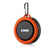 altavoces inalámbricos Bluetooth 2.1 CH Portable Al Aire Libre Impermeable Mini Bult-en el mic