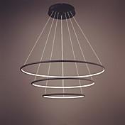 コンテンポラリー クラシック ペンダントライト 用途 リビングルーム ベッドルーム ダイニングルーム 研究室/オフィス 廊下 AC 85-265V 電球付き
