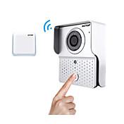 スマートホームセキュリティ製品の無線LANビデオカメラwifi601をactop