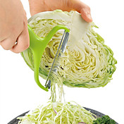 1 ks Apple Brambor Kedluben Škrabka & Struhadlo For u ovoce pro Vegetable Pro kuchyňské náčiní Plast NerezVysoká kvalita Multifunkční
