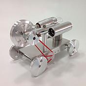 Juguetes para los muchachos Juguetes de aprendizaje  Modelo de presentación Juguete Educativo Stirling máquina Máquina