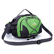 Pochete Cinto Porta-Garrafa Mochila & Bolsa de Hidratação para Alpinismo Ciclismo/Moto Acampar e Caminhar Viajar Bolsas para Esporte