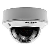 Hikvisionの4MPのWDRのバリフォーカルドームIPカメラDS-2cd2742fwdは-です(IP67 IK10 POEバリフォーカル30メートルのIR)