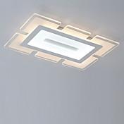 KAKAXI Montage de Flujo Luz Ambiente - Regulable, LED, Regulable con control remoto Fuente de luz LED incluida / 20-30㎡ / LED Integrado