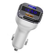 高速充電器 マルチポート USプラグ USBポート×2 チャージャーのみ(ケーブル別売り) DC 5V/4.8A