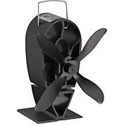 Purificadores de aire Mini Aluminio / Aluminum Alloy Ventilador de aire 0.8-1.5V 2W