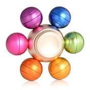 Fidget spinners Hilandero de mano Peonza Alivia ADD, ADHD, Ansiedad, Autismo Juguetes de oficina Juguete del foco Alivio del estrés y la