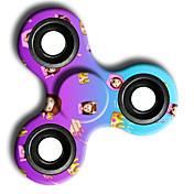 ハンドスピナー おもちゃ ストレスや不安の救済 オフィスデスクのおもちゃ キリングタイム フォーカス玩具 ADD、ADHD、不安、自閉症を和らげる トライスピナー クラシック 小品 ギフト
