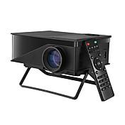 PH400 LCD Mini Proyector WVGA (800x480)ProjectorsLED 1200