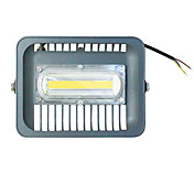 50 W Focos LED Impermeable Césped Iluminación Exterior Blanco Fresco 220 V