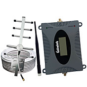 Antena Yagi SMA Móvil Señal Aumentador de presión Lintratek UL 890-915Mhz DL 935-960Mhz