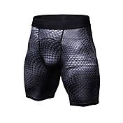 Hombre Shorts de running Gimnasio, Correr & Yoga Secado rápido Al Aire Libre Casual Shorts/Malla corta Prendas de abajo Ejercicio y