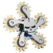 ハンドスピナー こま おもちゃ おもちゃ ノベルティ柄 EDC フォーカス玩具