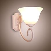 E26/E27 E27 Simple Moderno/Contemporáneo Pintura Característica Luz Ambiente Luz de pared